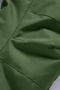 Оптом Горнолыжный костюм Valianly детский хаки цвета 9013Kh в Екатеринбурге, фото 16