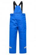 Оптом Горнолыжный костюм Valianly детский синего цвета 9013S в Екатеринбурге, фото 5