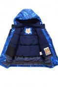 Оптом Горнолыжный костюм Valianly детский синего цвета 9013S в Екатеринбурге, фото 6