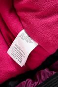 Оптом Горнолыжный костюм Valianly детский фиолетового цвета 9014F в Екатеринбурге, фото 11