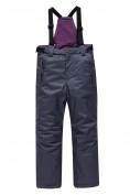 Оптом Горнолыжный костюм Valianly для девочки темно-фиолетового цвета 9016TF в Екатеринбурге, фото 4
