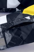 Оптом Горнолыжный костюм Valianly для мальчика темно-серого цвета 9017TC в Екатеринбурге, фото 13