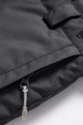 Оптом Горнолыжный костюм Valianly для мальчика темно-серого цвета 9017TC в Екатеринбурге, фото 19