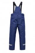 Оптом Горнолыжный костюм Valianly для мальчика синего цвета 9017S в Екатеринбурге, фото 5