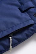 Оптом Горнолыжный костюм Valianly для мальчика синего цвета 9017S в Екатеринбурге, фото 18