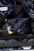Оптом Горнолыжный костюм Valianly для мальчика темно-серого цвета 9017TC в Екатеринбурге, фото 11
