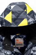 Оптом Горнолыжный костюм Valianly для мальчика темно-серого цвета 9017TC в Екатеринбурге, фото 7