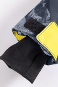 Оптом Горнолыжный костюм Valianly для мальчика темно-серого цвета 9017TC в Екатеринбурге, фото 14