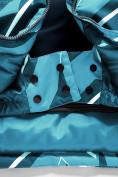 Оптом Горнолыжный костюм Valianly для девочки голубого цвета 9020Gl в Екатеринбурге, фото 11