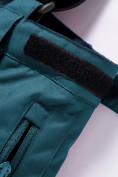 Оптом Горнолыжный костюм Valianly для девочки голубого цвета 9020Gl в Екатеринбурге, фото 17