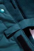 Оптом Горнолыжный костюм Valianly для девочки голубого цвета 9020Gl в Екатеринбурге, фото 18
