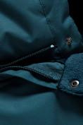 Оптом Горнолыжный костюм Valianly для девочки голубого цвета 9020Gl в Екатеринбурге, фото 19