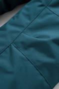 Оптом Горнолыжный костюм Valianly для девочки голубого цвета 9020Gl в Екатеринбурге, фото 21