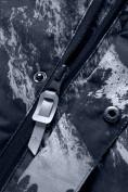 Оптом Горнолыжный костюм для мальчика Valianly серого цвета 9021Sr, фото 12