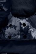 Оптом Горнолыжный костюм для мальчика Valianly серого цвета 9021Sr, фото 9