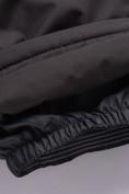 Оптом Горнолыжный костюм для мальчика Valianly коричневого цвета 9021K, фото 21