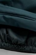 Оптом Горнолыжный костюм для девочки Valianly бирюзового цвета 9022Br, фото 23