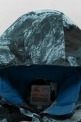 Оптом Горнолыжный костюм для девочки Valianly бирюзового цвета 9022Br, фото 8