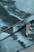 Оптом Горнолыжный костюм для девочки Valianly бирюзового цвета 9022Br, фото 10