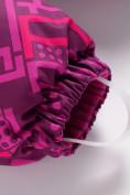 Оптом Комбинезон Valianly детский фиолетового цвета 9026F, фото 10