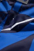 Оптом Комбинезон Valianly детский синего цвета 9027S, фото 11