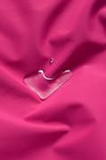 Оптом Парка зимняя Valianly для девочки розового цвета 9042R, фото 15
