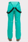 Оптом Брюки горнолыжные женские зеленого цвета 905-1Z в Екатеринбурге, фото 6