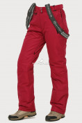 Оптом Женский зимний горнолыжный костюм розового цвета 01856R в Нижнем Новгороде, фото 11