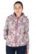 Интернет магазин MTFORCE.ru предлагает купить оптом куртка ветровка батал женская бежевого цвета 922B по выгодной и доступной цене с доставкой по всей России и СНГ