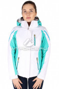 Интернет магазин MTFORCE.ru предлагает купить оптом куртка спортивная женская весна бело-зеленого цвета 930BZ по выгодной и доступной цене с доставкой по всей России и СНГ