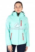 Интернет магазин MTFORCE.ru предлагает купить оптом куртка спортивная женская весна бирюзового цвета 930Br по выгодной и доступной цене с доставкой по всей России и СНГ