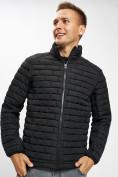 Оптом Куртка демисезонная 3 в 1серого цвета 93213Sr в Екатеринбурге, фото 8