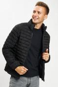 Оптом Куртка демисезонная 3 в 1серого цвета 93213Sr в Екатеринбурге, фото 9