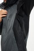 Оптом Куртка демисезонная 3 в 1серого цвета 93213Sr в Екатеринбурге, фото 13
