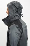 Оптом Куртка демисезонная 3 в 1серого цвета 93213Sr в Екатеринбурге, фото 15