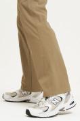Оптом Спортивные брюки Valianly мужские бежевого цвета 93435B в Екатеринбурге, фото 8