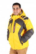 Интернет магазин MTFORCE.ru предлагает купить оптом куртка зимняя мужская желтого цвета 9439J по выгодной и доступной цене с доставкой по всей России и СНГ