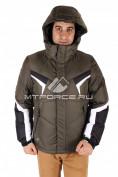 Интернет магазин MTFORCE.ru предлагает купить оптом куртка зимняя мужская цвета хаки 9440Kh по выгодной и доступной цене с доставкой по всей России и СНГ