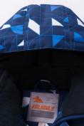 Оптом Горнолыжный костюм детский цвета хаки 8911Kh, фото 9
