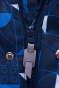 Оптом Горнолыжный костюм детский цвета хаки 8911Kh, фото 12
