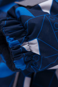 Оптом Горнолыжный костюм детский цвета хаки 8911Kh в  Красноярске, фото 16