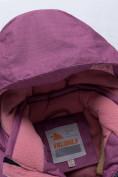 Оптом Горнолыжный костюм подростковый для девочки бирюзового цвета 8932Br в Казани, фото 7