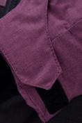Оптом Горнолыжный костюм подростковый для девочки бирюзового цвета 8932Br в Казани, фото 12