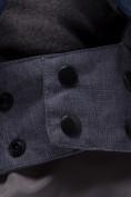 Оптом Горнолыжный костюм подростковый для мальчика синего 8929S в Екатеринбурге, фото 15