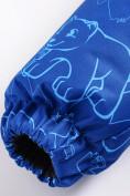Оптом Комбинезон Valianly детский синего цвета 9023S, фото 8
