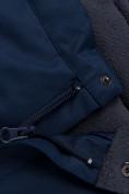 Оптом Горнолыжный костюм подростковый для мальчика серого цвета 8917Sr в  Красноярске, фото 19