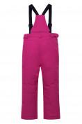 Оптом Горнолыжный костюм подростковый для девочки фиолетового цвета 8916F, фото 5