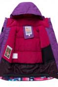 Оптом Горнолыжный костюм для ребенка розового цвета 8926R в Нижнем Новгороде, фото 8