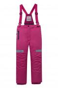 Оптом Горнолыжный костюм подростковый для девочки темно-фиолетового 8930TF в Перми, фото 5