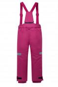 Оптом Горнолыжный костюм подростковый для девочки темно-фиолетового 8930TF в Перми, фото 6